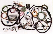 Bronco Wiring Harness
