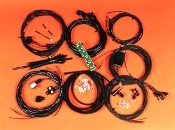 Chopper Harness and Custom Wiring Kit