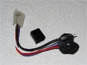 Bronco Ignition Switch Adaptor