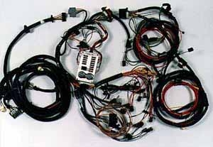 JP Jeep CJ wiring jeep cj wiring harness Electrical Wiring for 1971 Jeep CJ5 at n-0.co